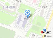 Компания «2000» на карте