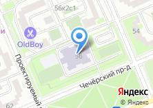 Компания «Дзаншин» на карте