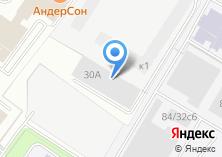 Компания «ИПРАН РАН» на карте