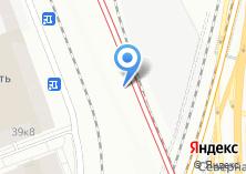 Компания «Гормаш 2000» на карте