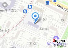 Компания «Детский сад №426» на карте