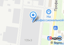 Компания «Дмитровский Завод Фрезерных Станков - завод фрезерных станков» на карте