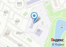 Компания «Детский сад №633» на карте