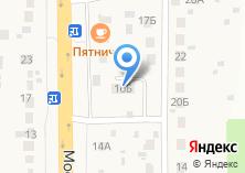 Компания «Вологодский мастер» на карте