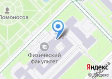 Компания «Кудаков и партнеры» на карте