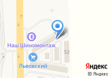 Компания «Всё для бани» на карте