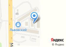 Компания «Магазин люстр и светильников» на карте