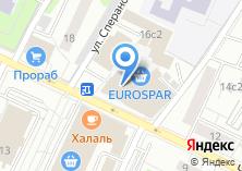 Компания «Дизайнерская студия Евгении Паниной-Крамской» на карте