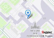Компания «НЕМТИНОВ XXI век» на карте
