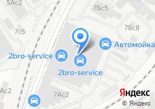 Компания «АйДжиПи-Сервис» на карте