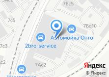 Компания «Ремонтно-строительная компания *домстрой*» на карте