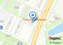 Компания «Smile city» на карте