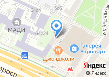 Компания «Советский киноработник» на карте