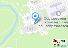 Компания «ГСК Энергетик» на карте