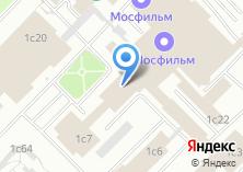 Компания «Нон-стоп Продакшн» на карте
