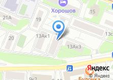 Компания «Печати.ру» на карте