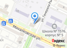 Компания «Ярмарка Мёда Башкирии» на карте