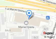 Компания «Хай флор пропертиз» на карте