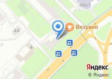 Компания «Дунфан» на карте