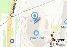 Компания «Гран» на карте