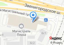 Компания «APD» на карте