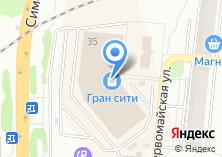 Компания «Чайная поляна» на карте