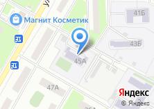 Компания «Подольский детский дом для детей-сирот и детей» на карте