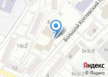 Компания «Citec Engineering Russia» на карте