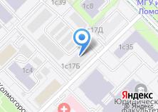 Компания «Автокомплект-К» на карте