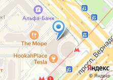 Компания «Mary Poppins» на карте