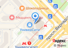Компания «Студия-Балашова» на карте
