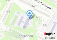 Компания «Средняя общеобразовательная школа №49» на карте