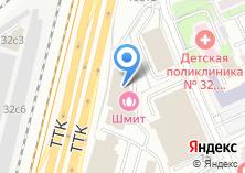 Компания «ПромКотлоПоставка» на карте
