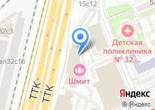 Компания «ЛигалТэк» на карте