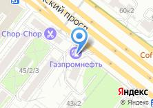 Компания «Профессиональная видеосъемка *kino-skazka*» на карте