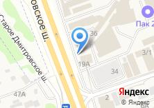 Компания «АльфаЛайнТорг» на карте
