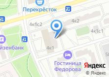Компания «Тимирязевский межрайонный следственный отдел» на карте