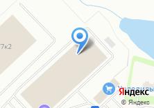 Компания «Холодильник.ru» на карте