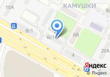 Компания «Научно-медицинский центр доктора Соломатова» на карте