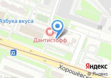 Компания «КедрФарма» на карте