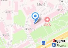 Компания «Подольская городская клиническая больница» на карте