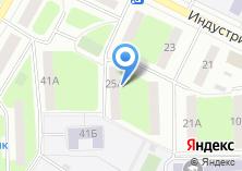 Компания «Подольская Строительная Компания» на карте
