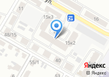 Компания «Элит-Сталь» на карте