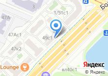 Компания «Мировые судьи района Коптево» на карте