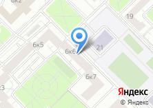 Компания «Оннинен» на карте