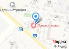 Компания «Рязановская поликлиника» на карте