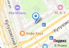 Компания «Центр лечения по методу довженко» на карте