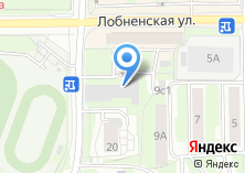 Компания «Отель-Сервис» на карте