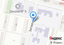 Компания «Мусор Подольск» на карте