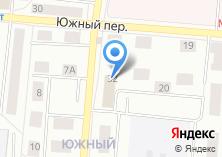 Компания «Климовское городское такси» на карте